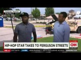 Talib Kweli vs Don Lemon