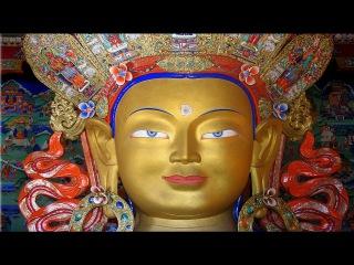 Тибетская йога сна и сновидений! Знаки судьбы для ученика, препятствия и вопросы ламы(учителя)!