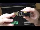 USB программатор CH341A Установка драйверов и софта Проверка работоспособности Прошивка BIOS