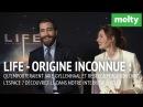 LIFE Origine Inconnue Qu'emporteraient Jake Gyllenhaal et Rebecca Ferguson dans l'espace