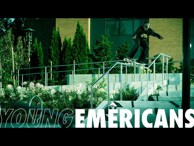 Emerica's Young Emericans Video