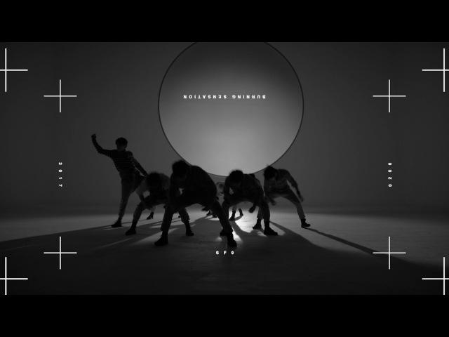 SF9 부르릉 ROAR Teaser 2 Dynamic Movement