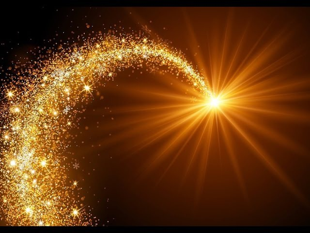 Музыка звёздного света. Music starlight. Sergey Chekalin. Luz de las estrellas de la música.
