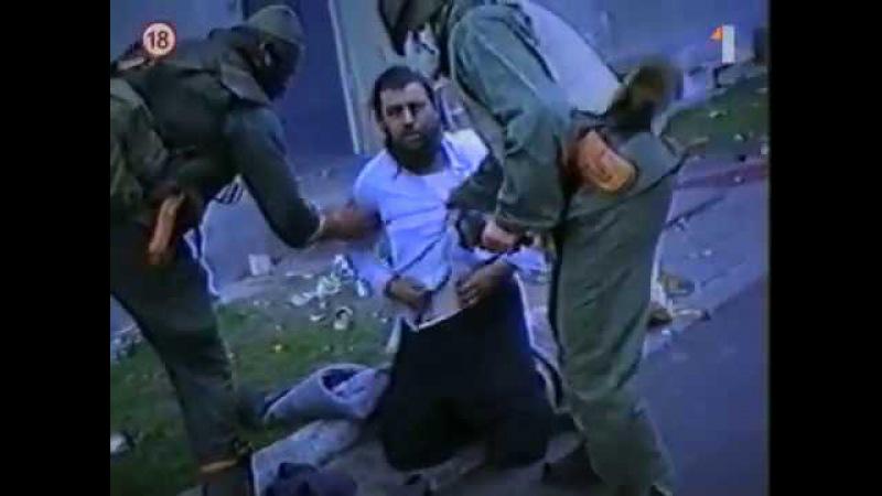 The Leopoldov Prison Revolt - March 1990