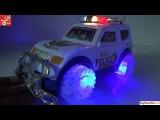 Đồ chơi xe Cảnh sát giao thông dành cho bé, Police Car Toddler Racing For Kids, Đồ chơi trẻ em