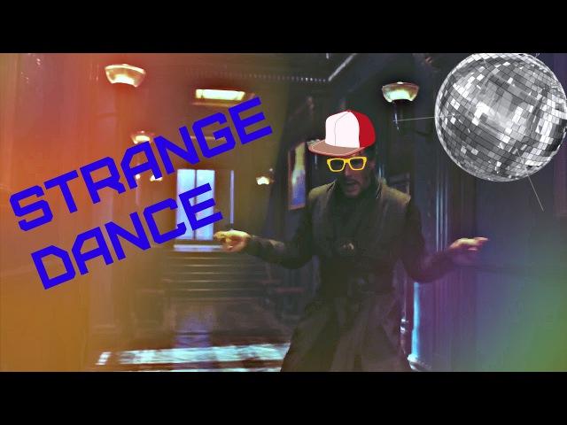 Танцы с Доктором Стрэнджем под Vendetta - Лепит нас.