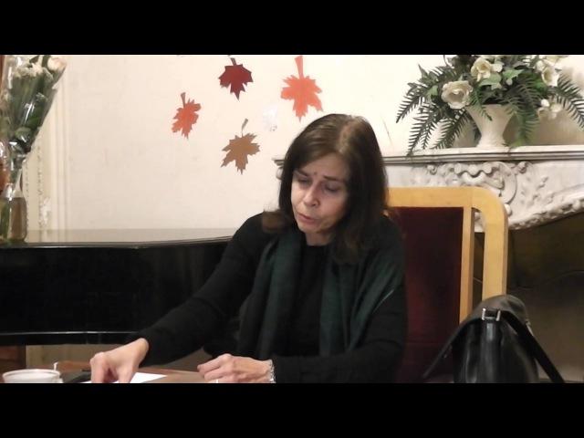 Ольга Четверикова 25.11.2015. проект 5-120, форсайт-проект 2030, нейронет