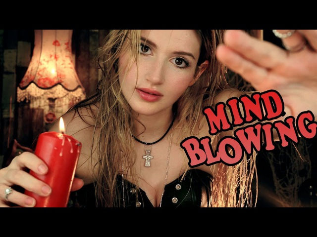 ASMR - MINDBLOWING whisper HYPNOSIS incl. MOUTHsounds TRIGGER