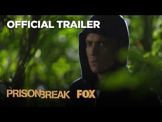 Michael Is Alive: Official Trailer 2 | Season 5 | PRISON BREAK