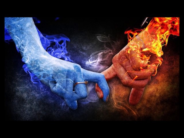 Conection With Your Twin Flame With Music