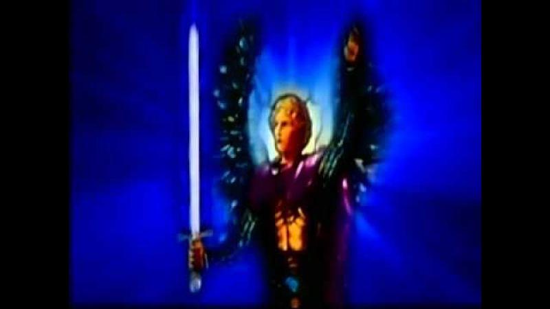 Decree 10.00 to Archangel Michael with Elizabeth Clare Prophet