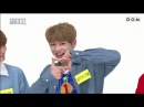 Wanna One Aegyo❤ 내 마음속에 저장~ Weekly Idol
