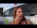 Einwohner aus Sutherland Springs Es war ein bewaffneter Bürger der den Attentäter stoppte