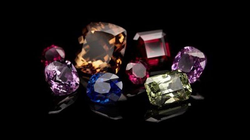 Самые дорогие камни Treasure Hunters Кладоискатели