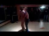 Видео танец голых мужиков тема