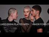 New Girls Lip Collection BOYS &amp GIRLS TOM FORD