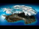 Исследователи в шоке. Странные находки в Антарктиде принадлежат иной цивилизации