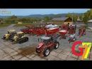 Бесплатное DLC для Farming Simulator 2017 Horsch