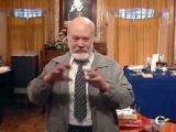 70-летие Л. А. Аннинского в студии А. Васина-Макарова. 6 апреля 2004 г. (Часть 2)