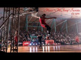 Best Dunker from Italy - Marco