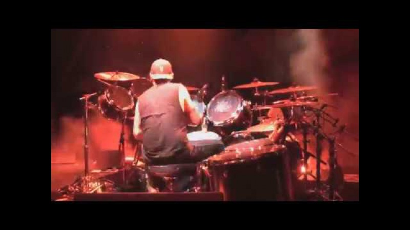 DAVE LOMBARDO Best Of DrumCam HD