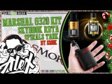 Marshal G320 Kit &amp Skyhook RDTA &amp Spirals Tank by SMOK