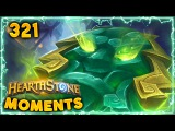 Super Jade Idol Plays!! | Hearthstone Gadgetzan Daily Moments Ep. 321 (Funny and Lucky Moments)