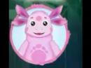 #Лунтик. Мини игры - #10  Развивающий игровой мультик