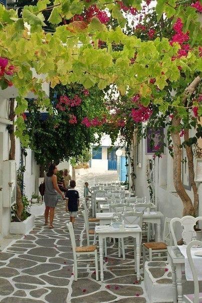 Ах, Греция! Мечта души моей! Ты сказка нежная… Сергей Есенин