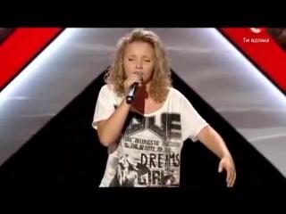 Х-фактор - Сезон 3 (01.09.2012) - Жанна (Нежность)