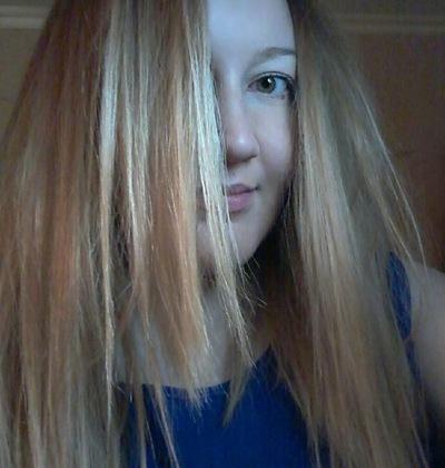 Виктория Кузнецова