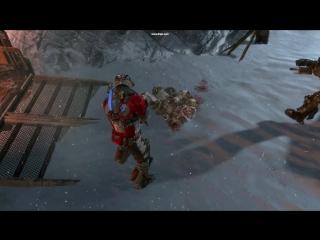 Funny Dancing Torso Glitch (Dead Space 3)