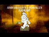 Armin van Buuren &amp Orjan Nilsen - Flashlight (Extended Mix)