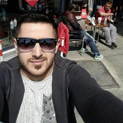 Grigoris Adamyan