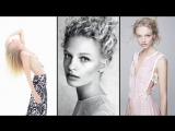 FREDERIKKE SOFIE Model 2017 by Fashion Channel