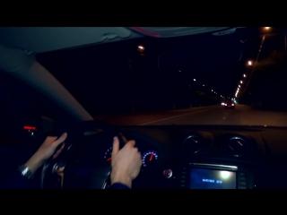 Царицынский Форсаж - первый заезд (Ford mondeo 4  VS BMW E70)