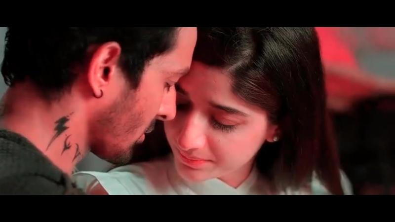 Клянусь тобой, любимая! Весь фильм в одном клипе Sanam Teri Kasam 2016