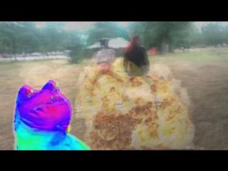 Brotherhood feat. telochki - Meat (ver. 3.0)