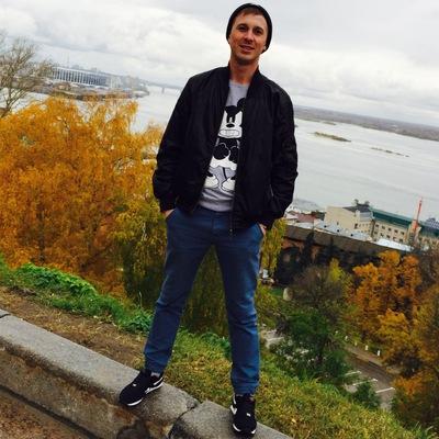 Ильюха Малофеев