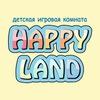 """""""Happy Land""""  детская игровая комната"""