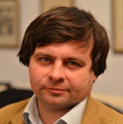 Станислав Лямин