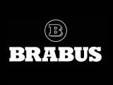 Brabus B63 G700 Widestar - ride, revs, acceleration, garages