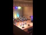 Эстрадно-симфонический оркестр г.Алматы и Magic of Nomads - Ансау