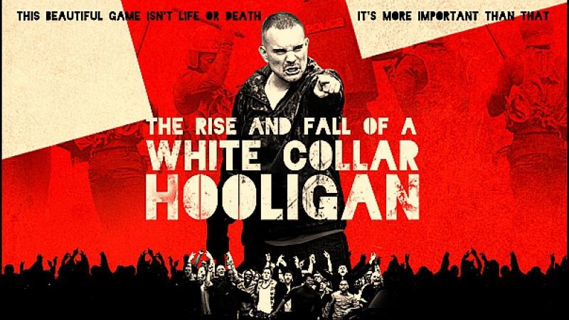 White Collar Hooligan ⚽ 2012 ⚽ Хулиган с белым воротничком