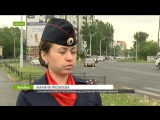 Смертельная обочина: ДТП на трассе в Хакасии унесло жизнь молодой женщины (Видеосюжет Nota Bene)
