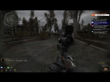 S.T.A.L.K.E.R. - Call of Chernobyl v5.04 от stason174 - 19 серия По следам...