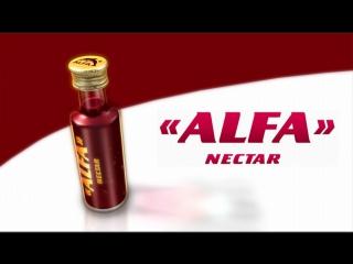 Alfa Nectar Натуральный Восстанавливающий Комплекс