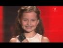 Алиса Кожикина golos deti 1 Alisa Kozhikina