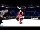 Dean Ambrose,Damien Sandow,Christian,AJ Styles,Triple H,Ryback (vine)