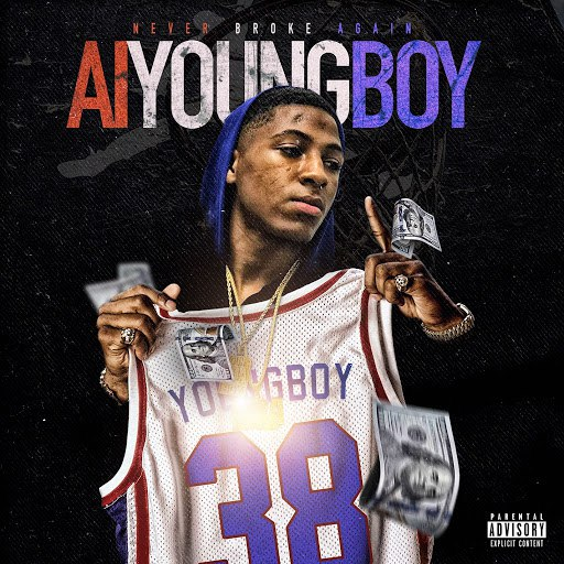 YoungBoy Never Broke Again альбом AI YoungBoy